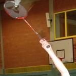 Badminton beim RSV Flottweg